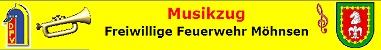 Musikzug der Freiwilligen Feuerwehr Möhnsen mit Jugendblasorchester Sachsenwald